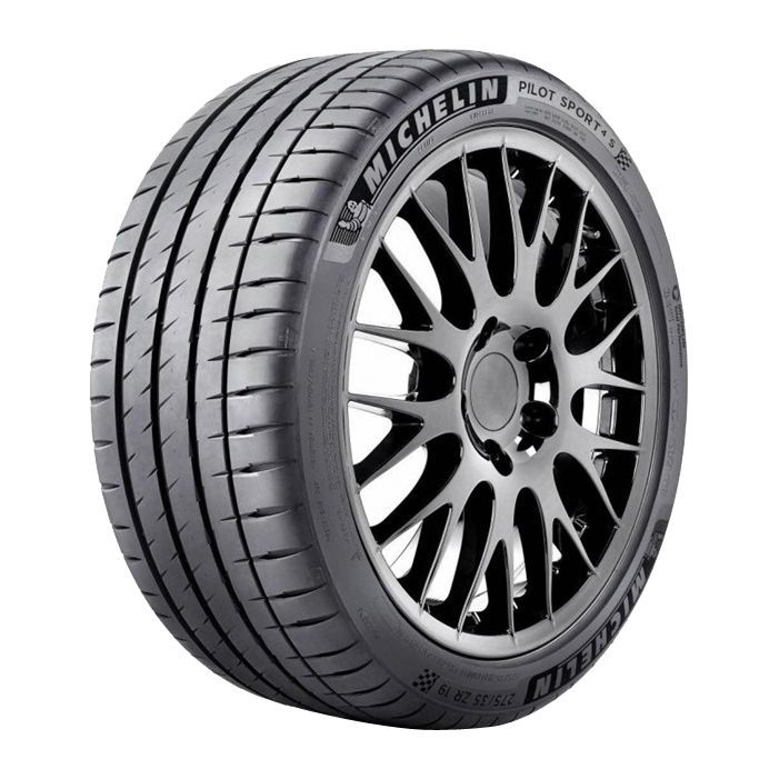 Pneu Michelin Aro 19 235/35R19 Pilot Sport 4S 91Y XL