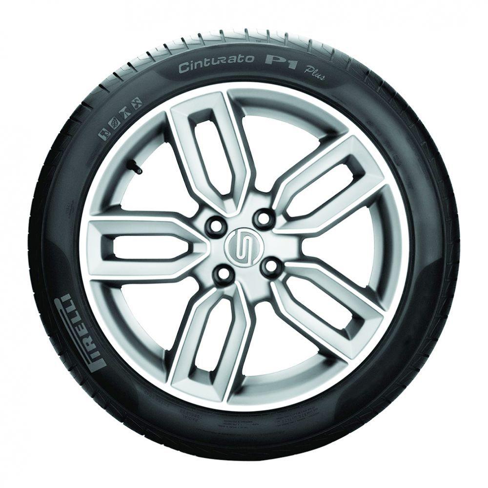 Pneu Pirelli Aro 18 225/40R18 Cinturato P1 Plus 92W