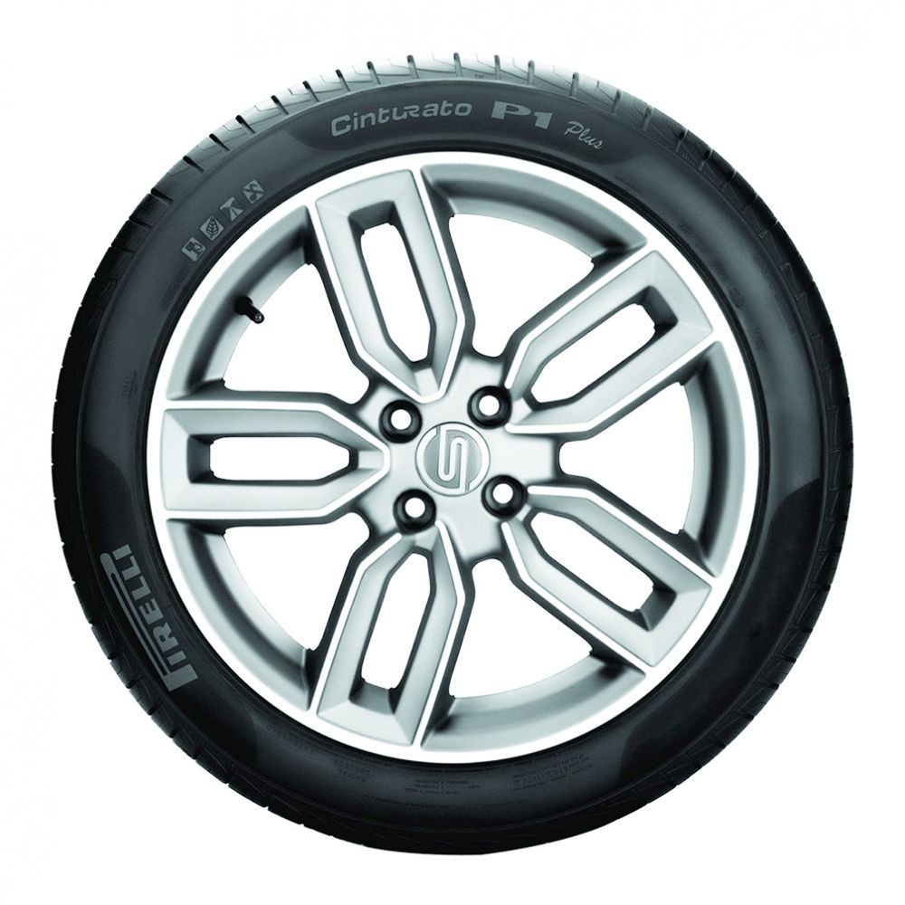Pneu Pirelli Cinturato P1 Plus 225/35R20 90W