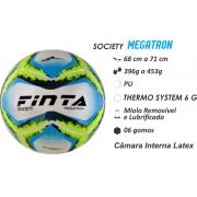 BOLA SOCIETY FINTA MEGATRON