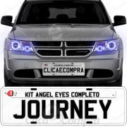 Angel Eyes completo para Dodge Journey 2009 2010 2011 2012 2013 2014 2015
