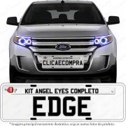 Angel Eyes completo para o farol do Edge 2011 2012 2013 2014