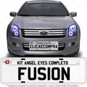 Angel Eyes completo para o farol do Fusion 2006 2007 2008 2009