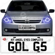 Angel Eyes Completo Para o Farol Do Gol G5 2009 2010 2011 2012