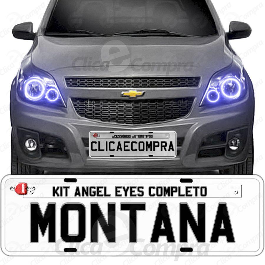 Angel Eyes Completo Para o Farol da Montana 2011 2012 2013 2014 2015 2016 2017