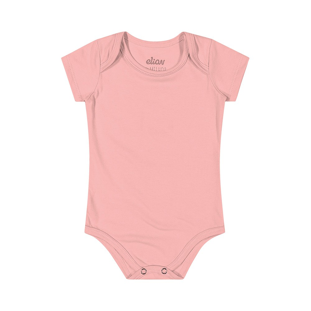 Body Cotton Rosa