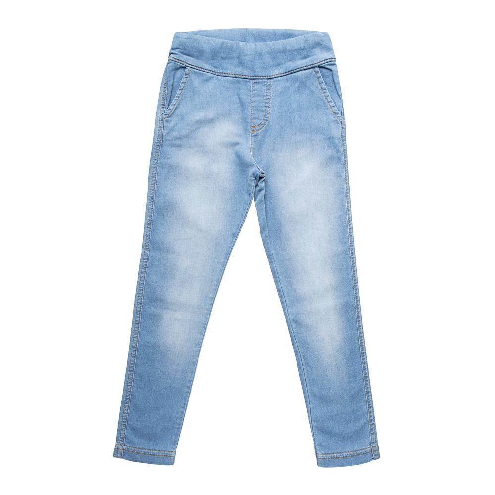 Calça em Jeans Confort Claro TMX