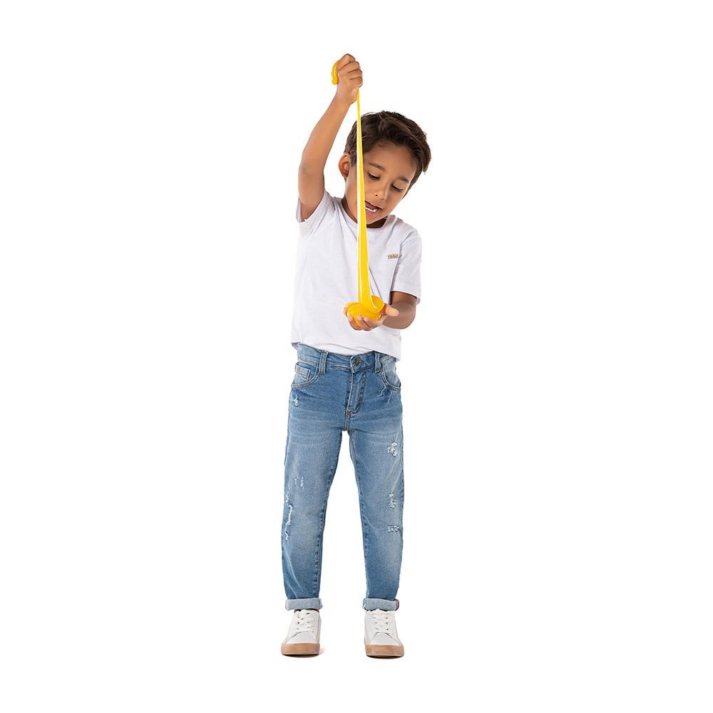 Calça Jeans Mania Kids
