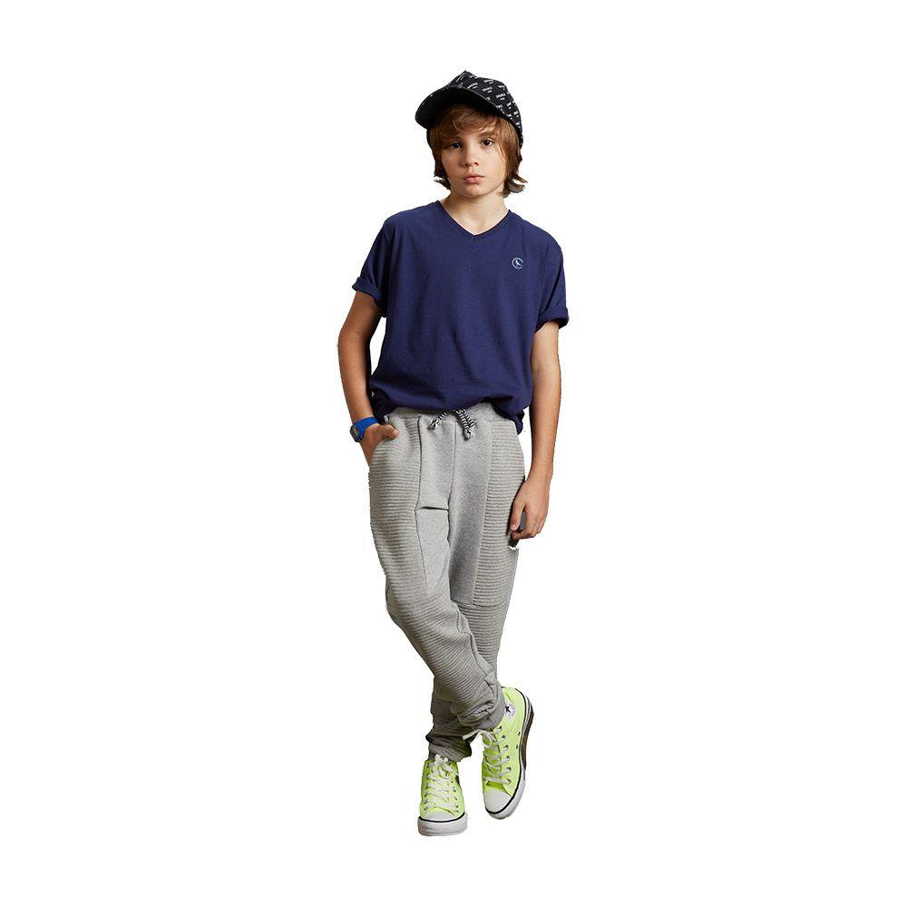 Calça Jogger Suíça Teen