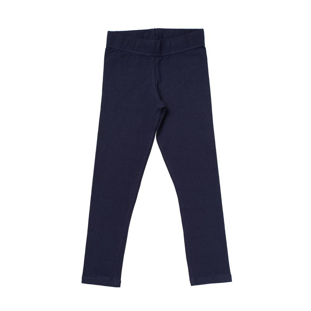 Calça Legging Azul Marinho