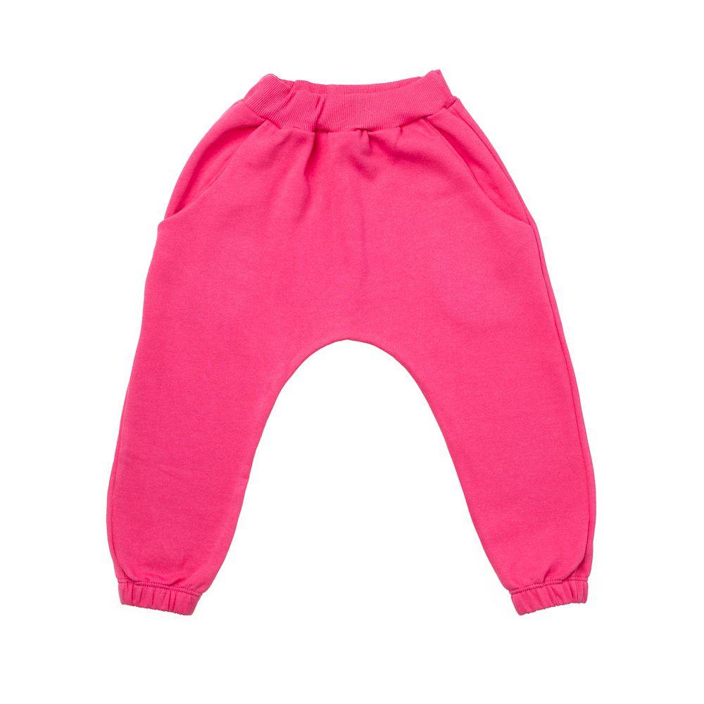 Calça Saruel Pink