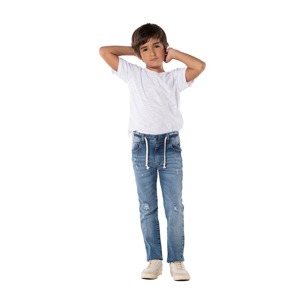 Calça Skinny Mania Jeans