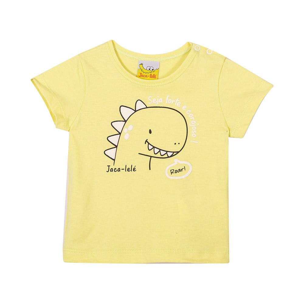 Camiseta Dino Jacalelé