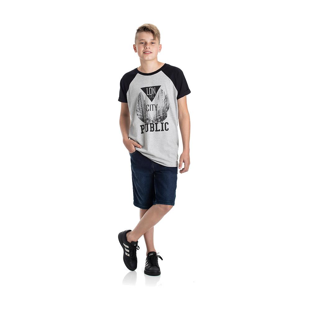 Camiseta Public TMX