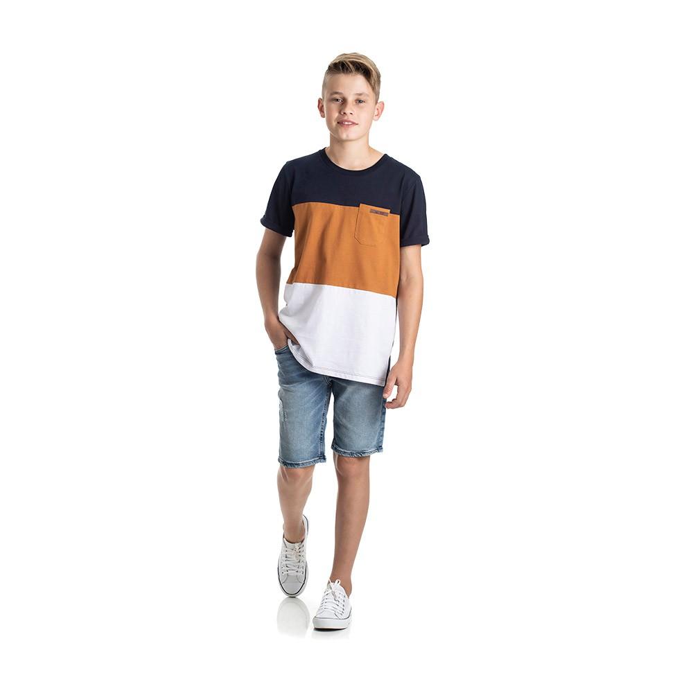 Camiseta Style Listras TMX