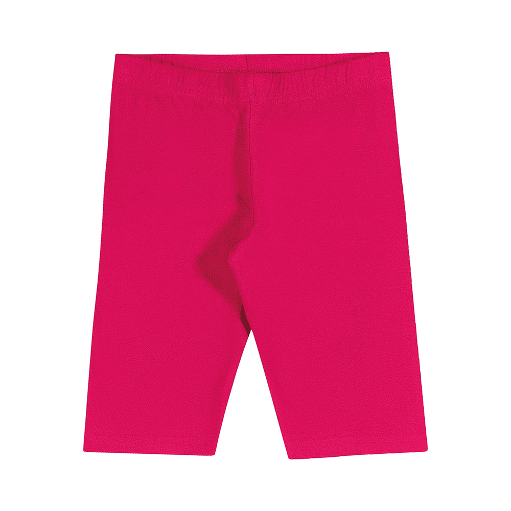 Ciclista em Cotton Pink