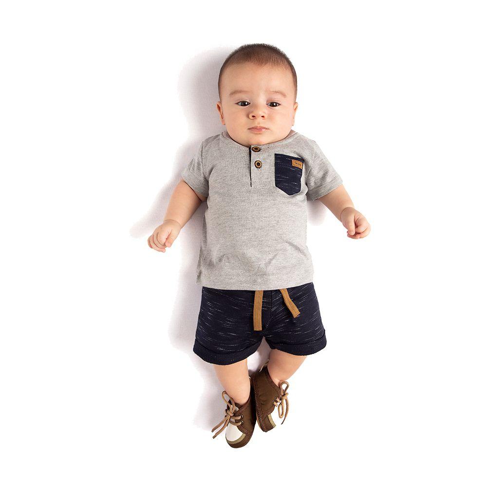Conjunto Baby Boy
