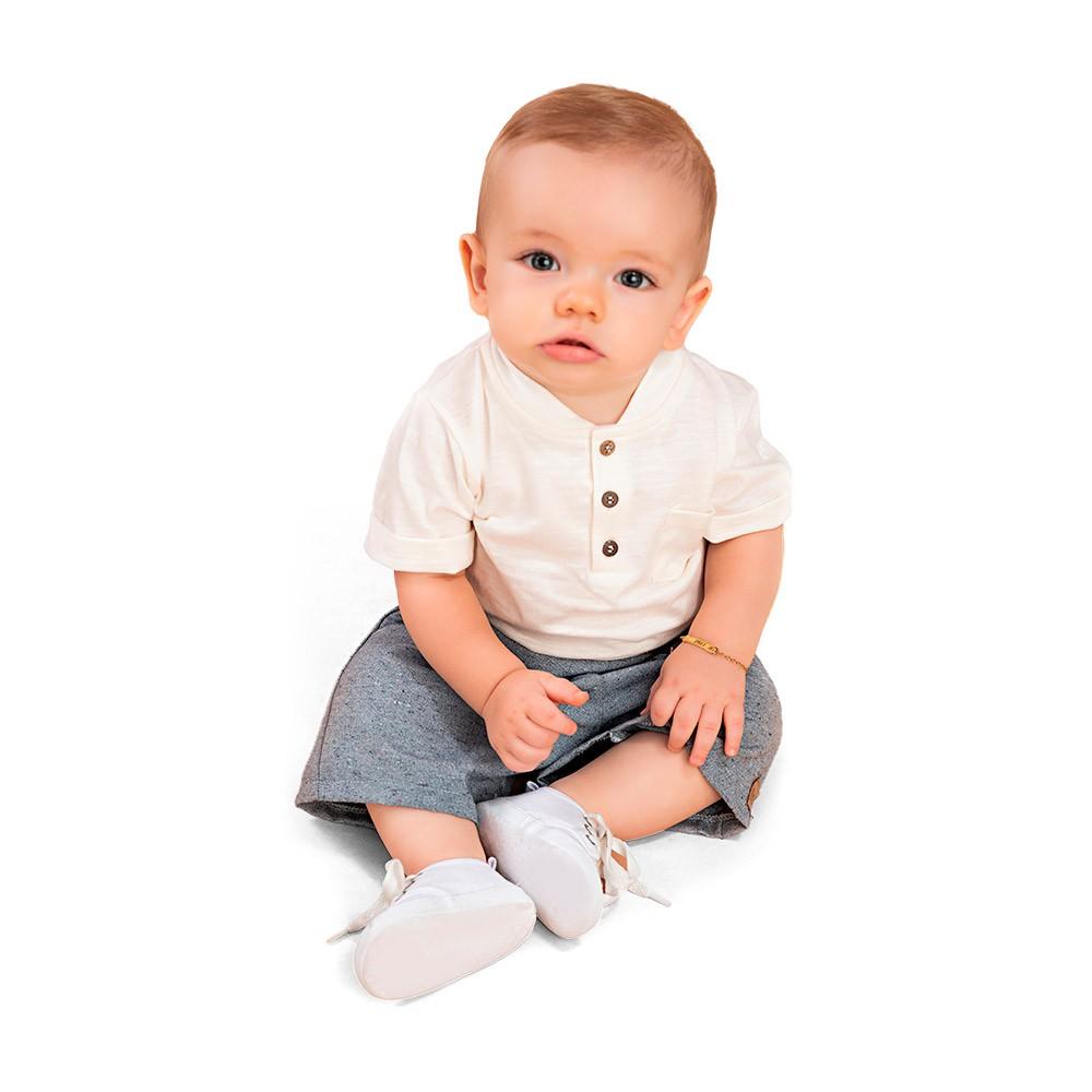 Conjunto Baby Boy By Gus