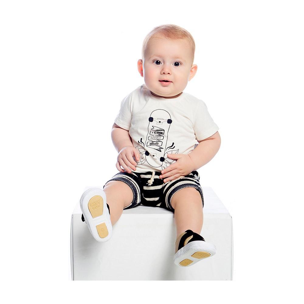 Conjunto Baby Skate
