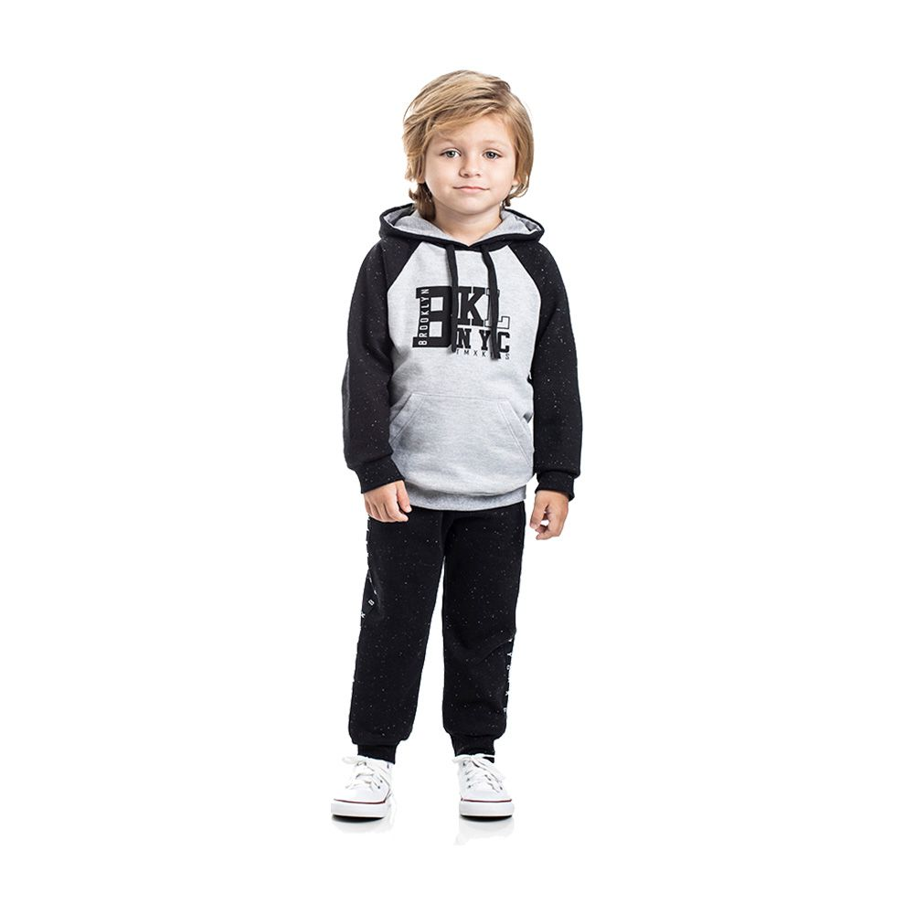 Conjunto Brooklyn Kids