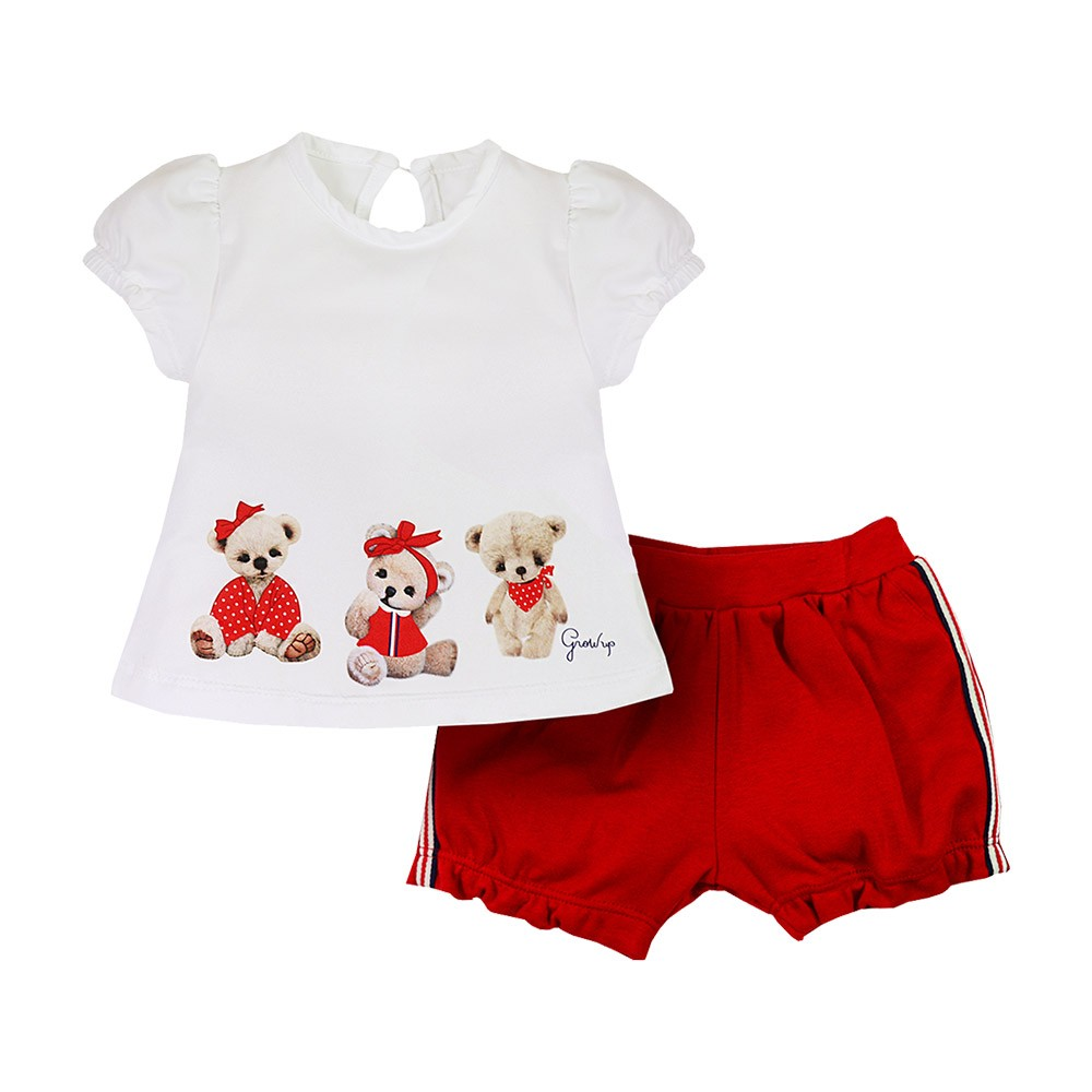 Conjunto Chicago Bear