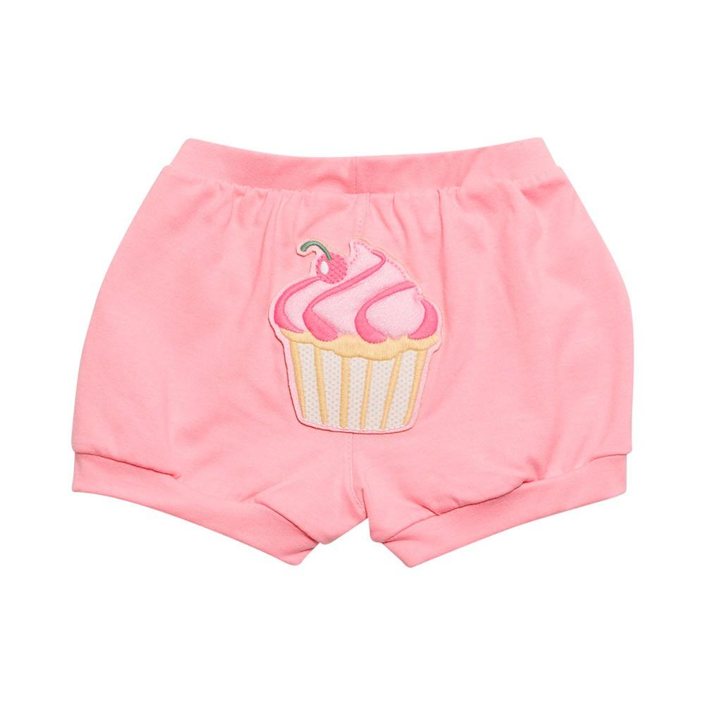 Conjunto Cupcake Nini Bambini