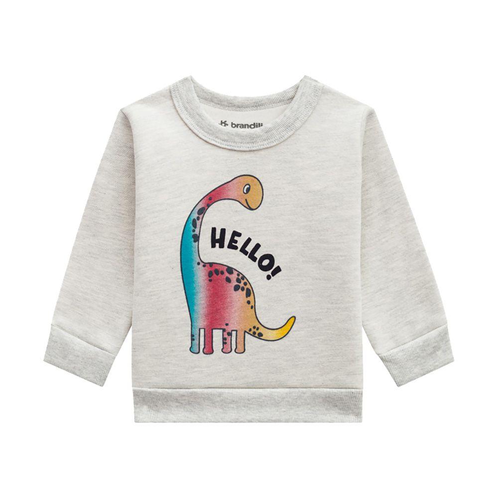 Conjunto Dino Hello Mescla