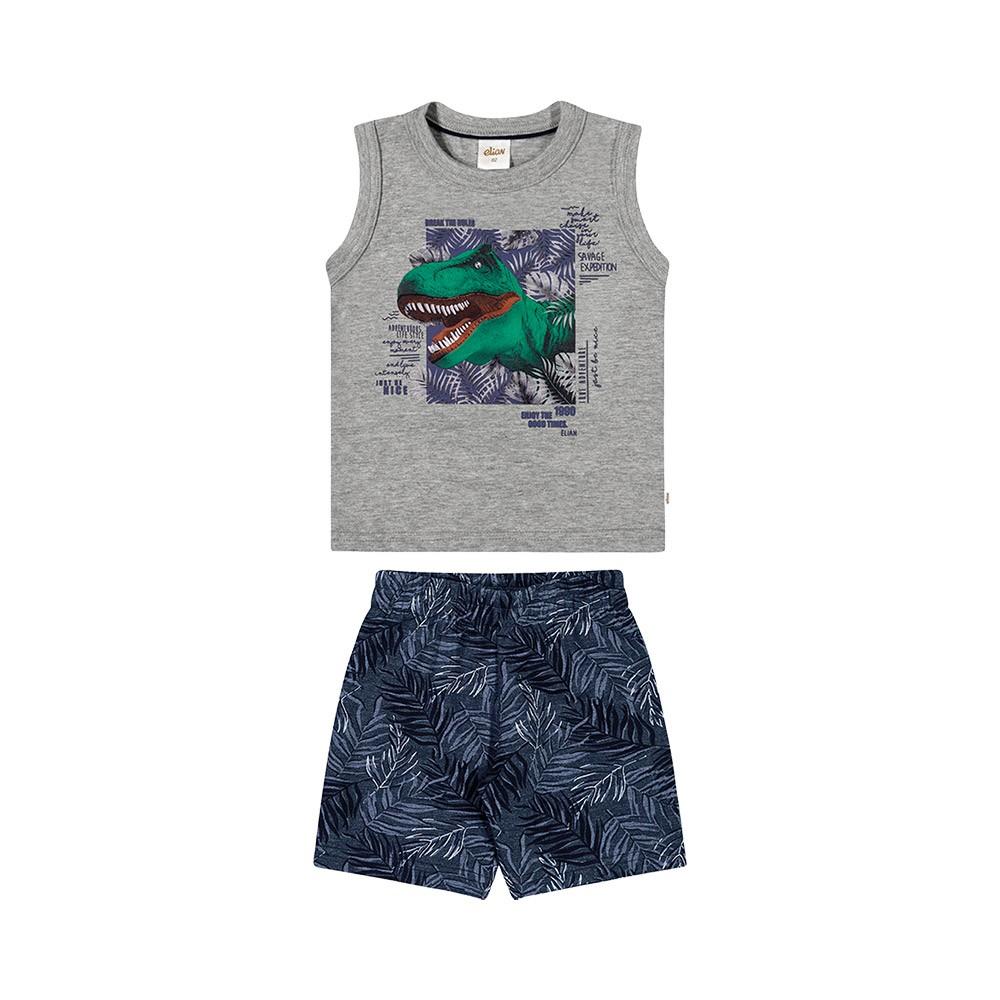 Conjunto Dino Rex