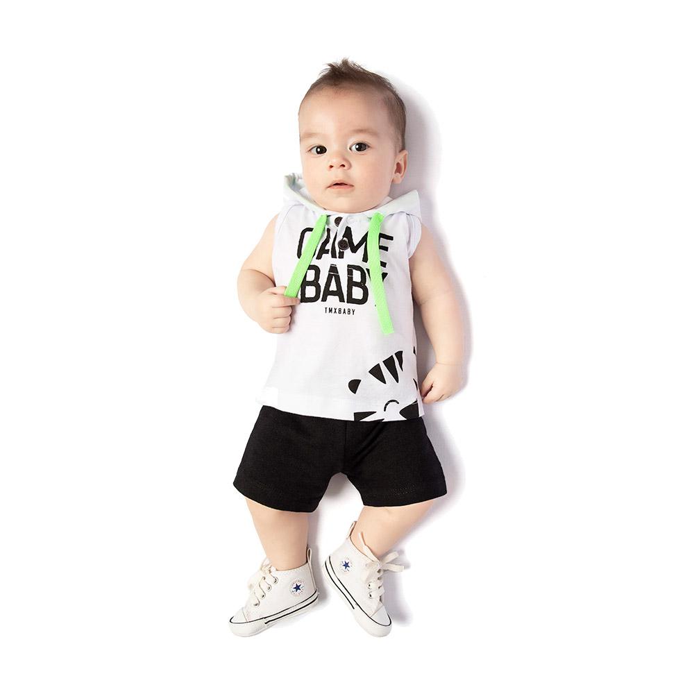 Conjunto Game Baby TMX