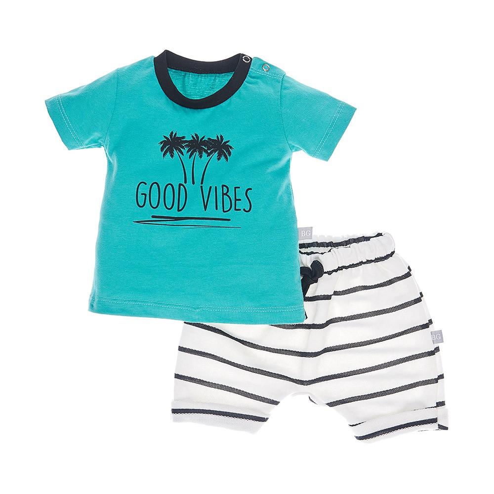 Conjunto Good Vibes Baby Gut