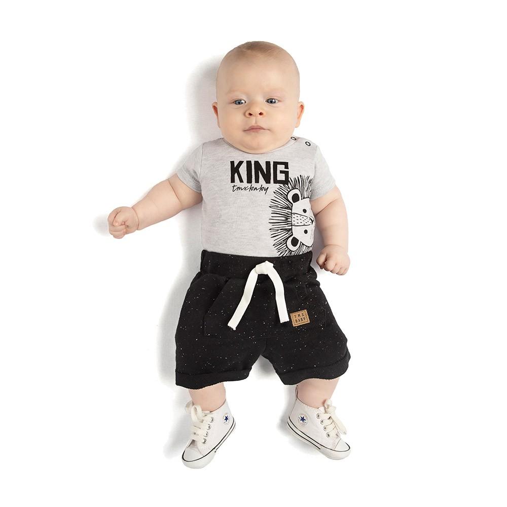Conjunto King Mescla TMX