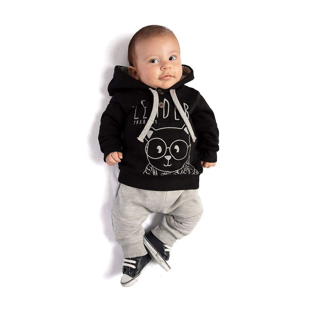 Conjunto Leader TMX Baby