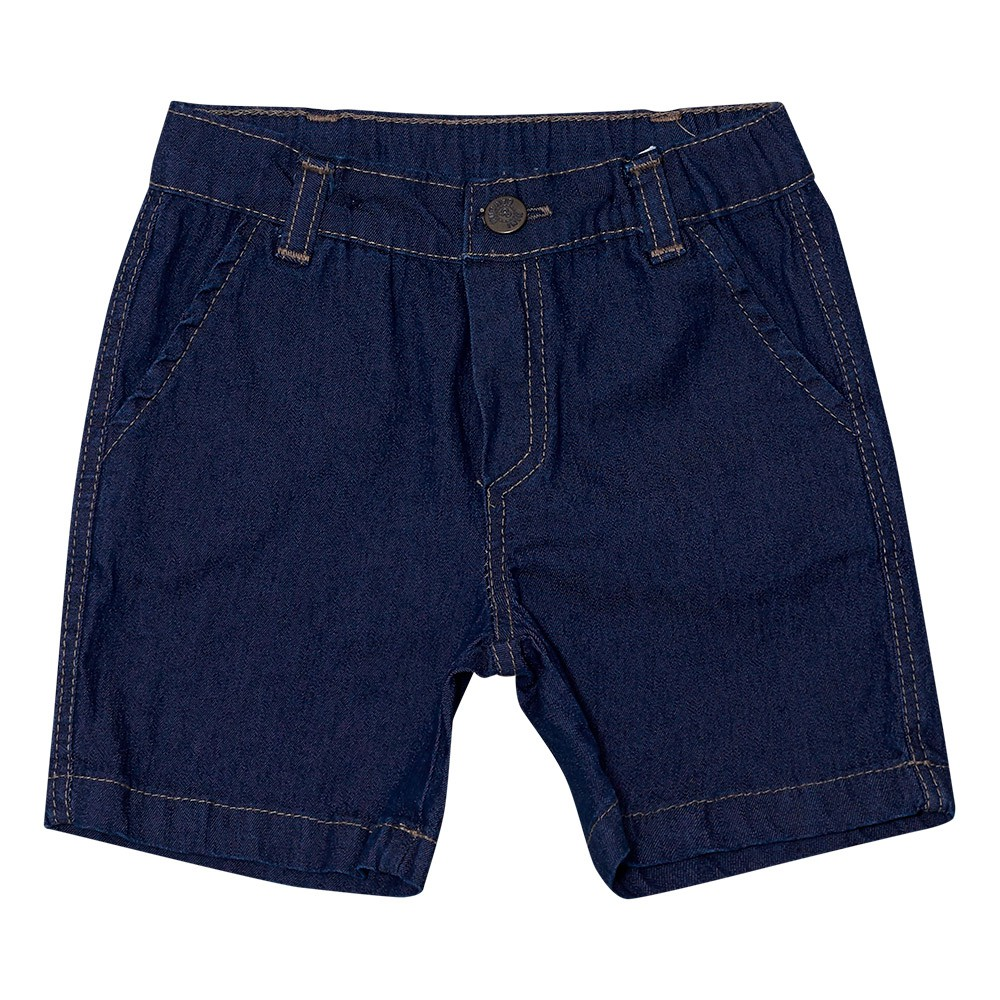 Conjunto Listras com Jeans Nini