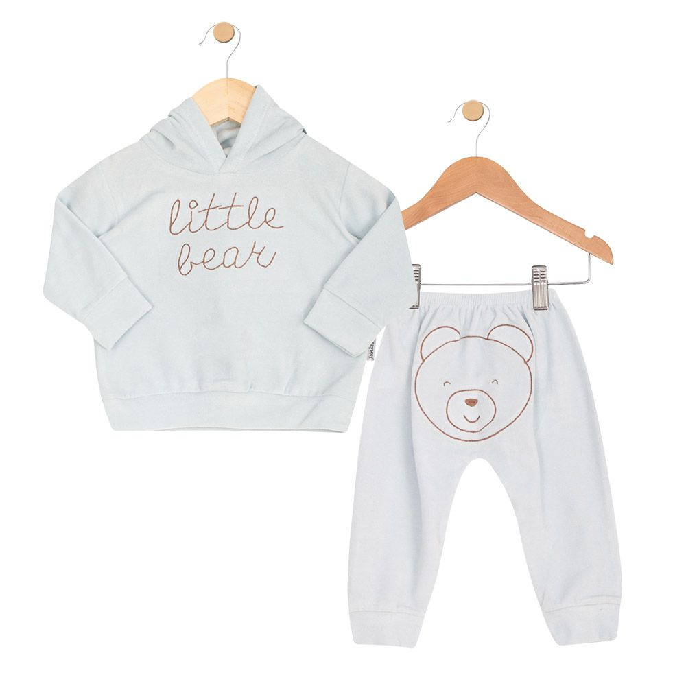Conjunto Little Bear