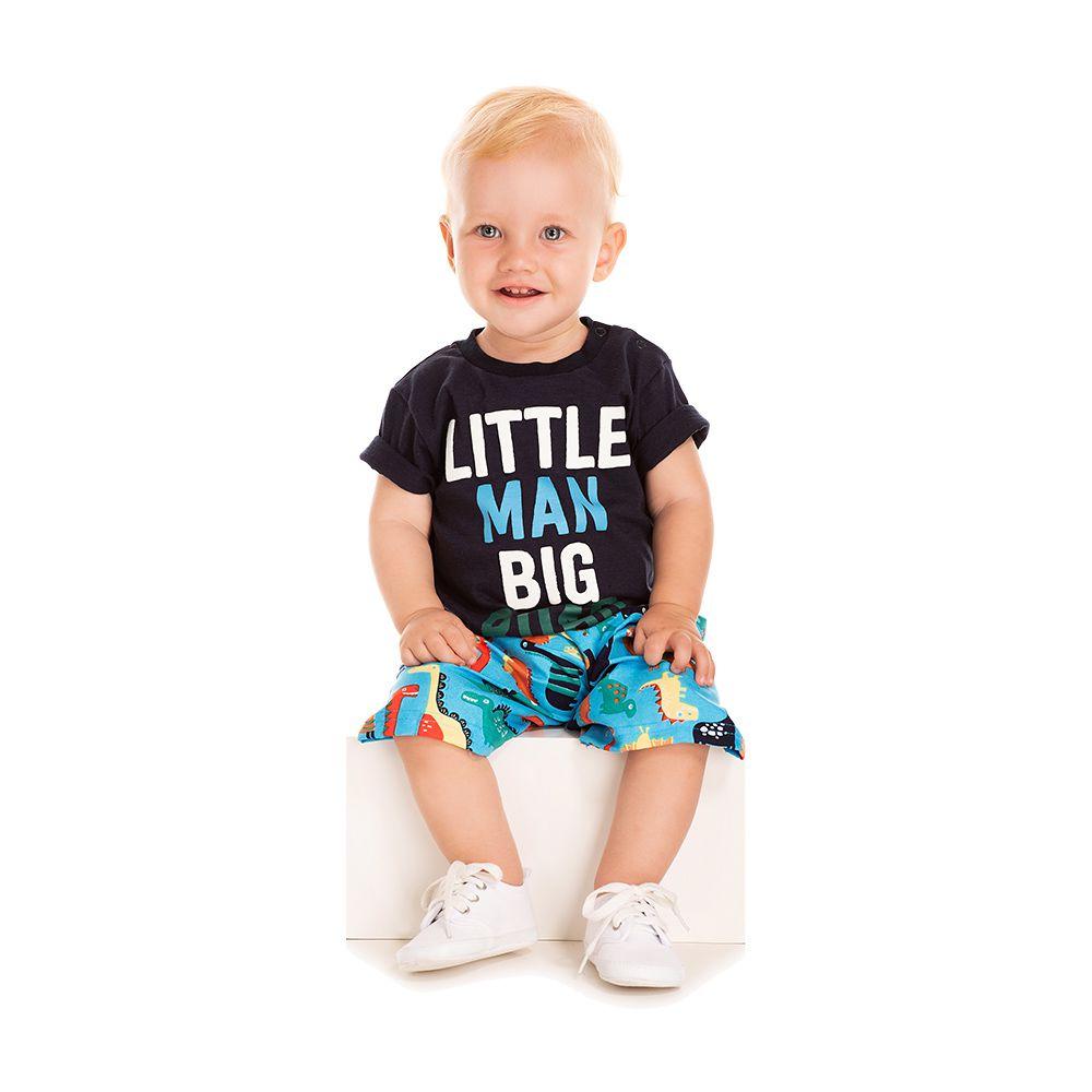 Conjunto Little Man