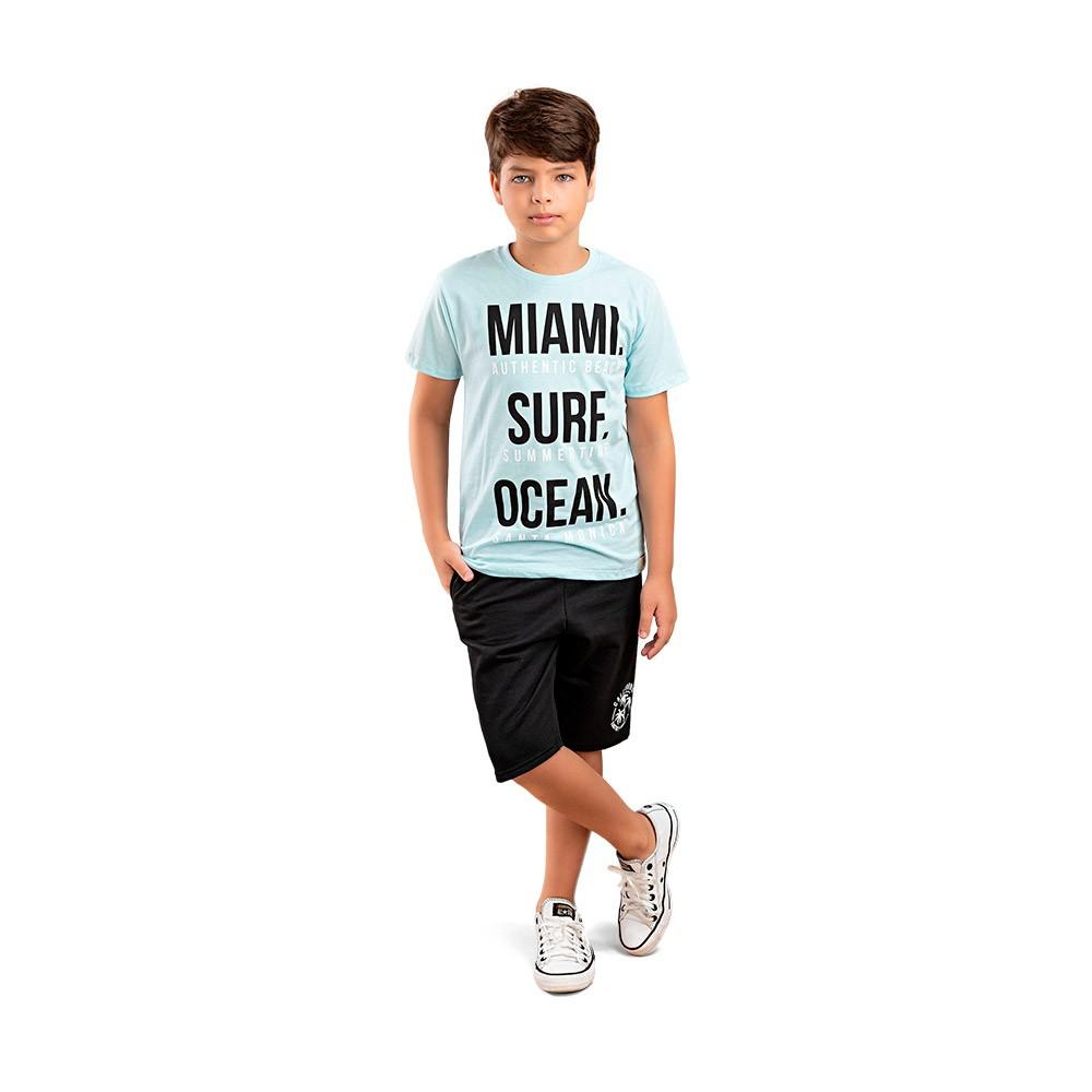 Conjunto Miami Surf