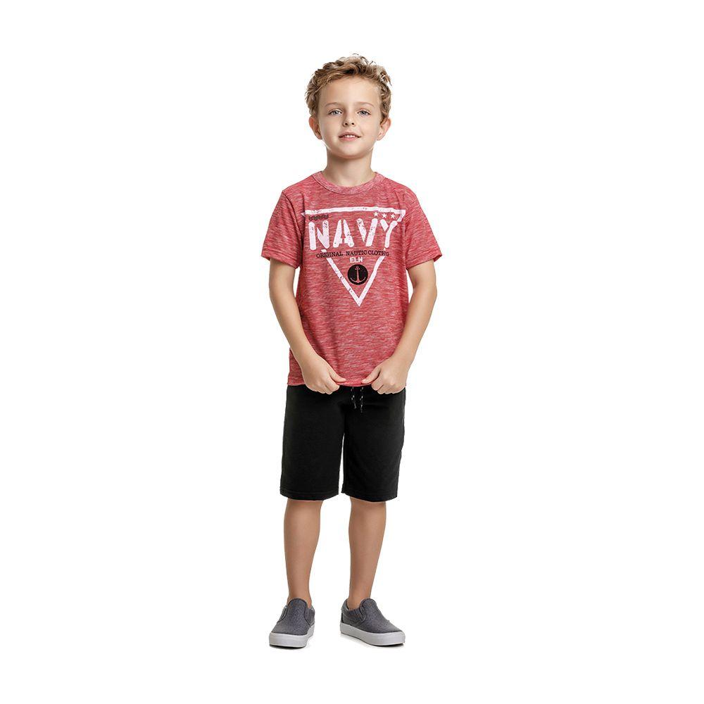 Conjunto Navy