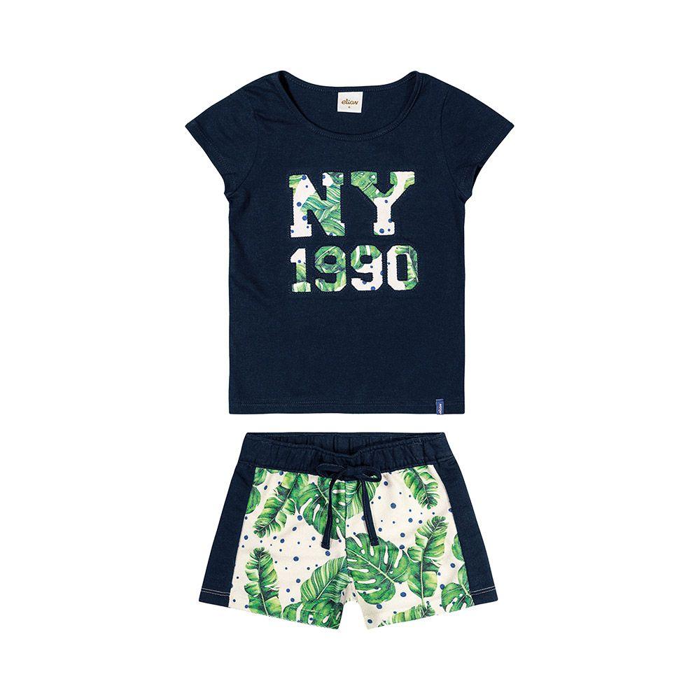 Conjunto Ny York