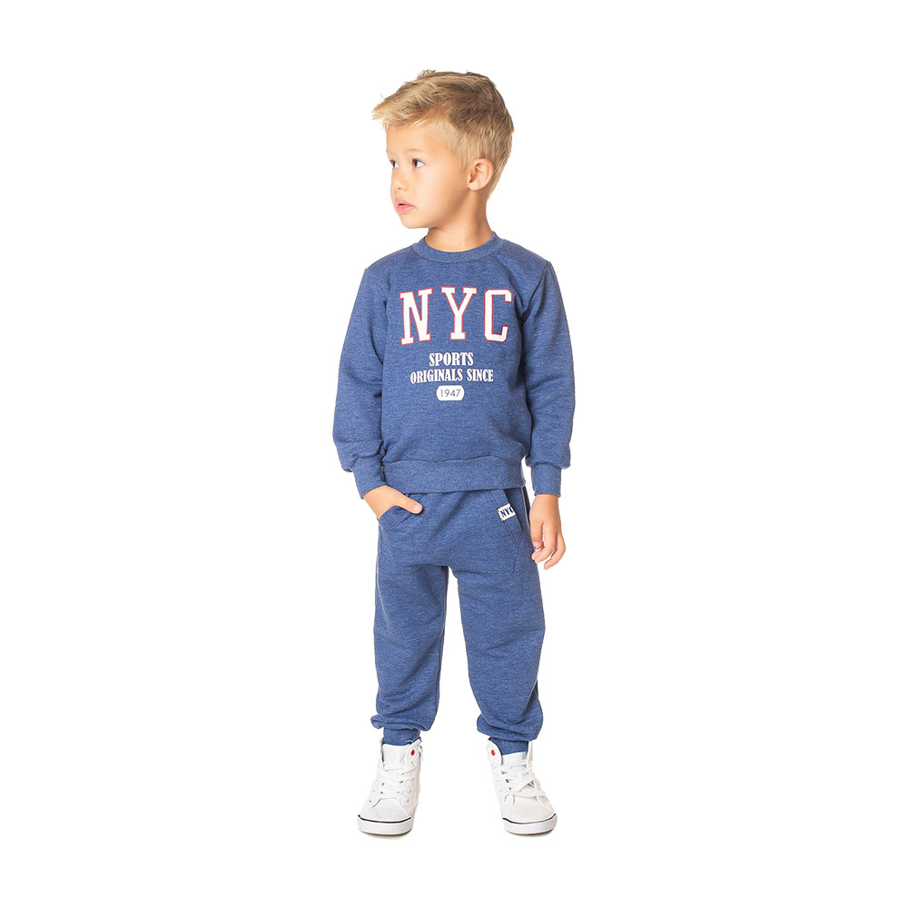Conjunto NYC Sports