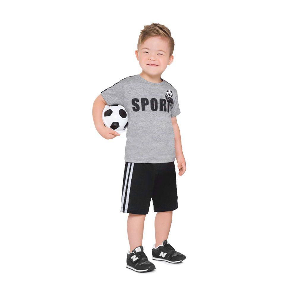Conjunto Sport
