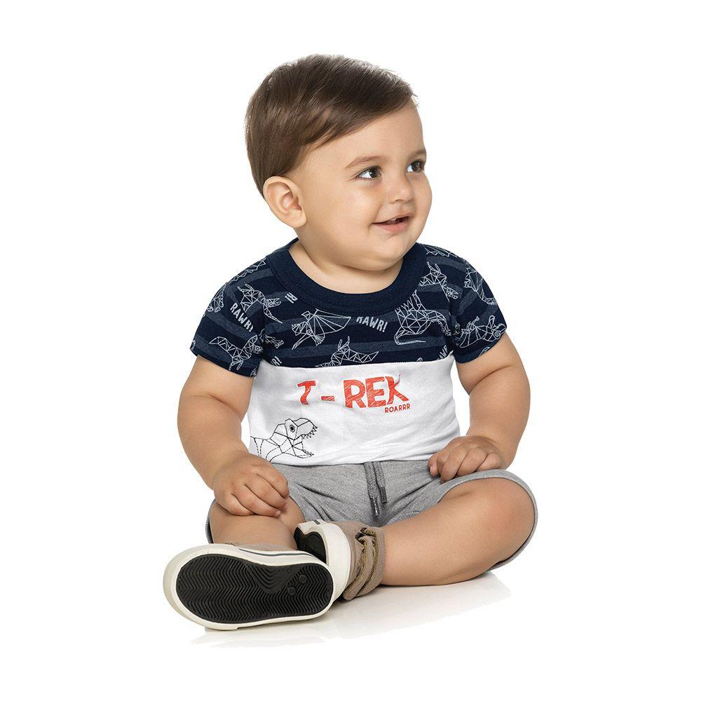 Conjunto T-Rex Baby