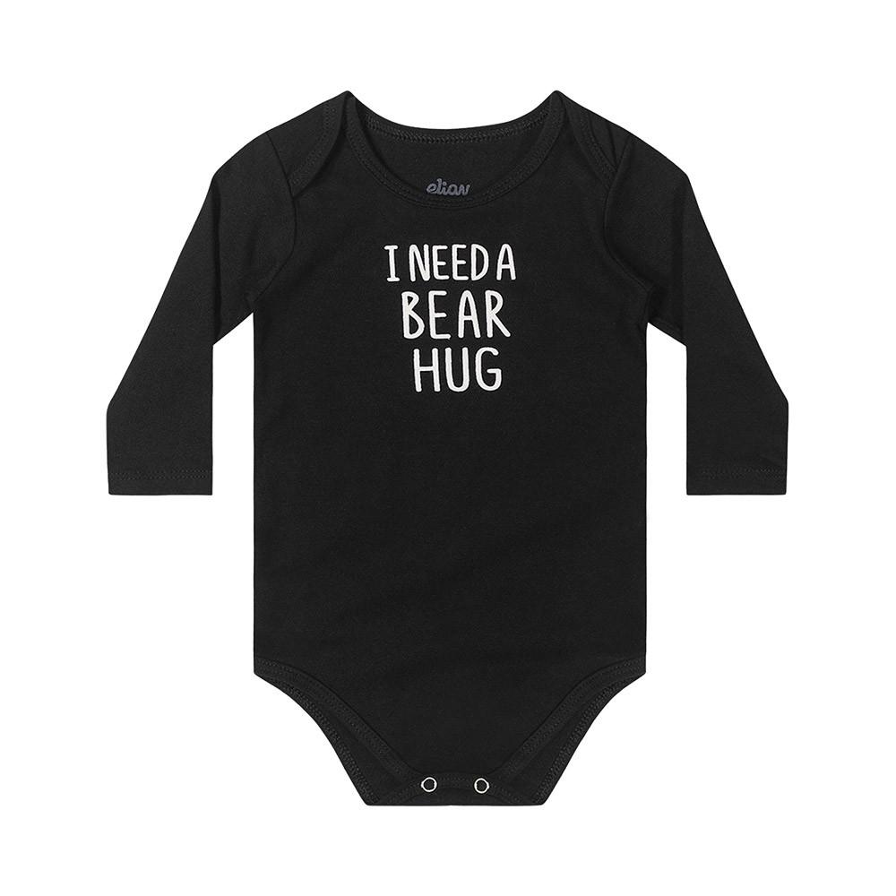 Kit Body Bear com Touquinha