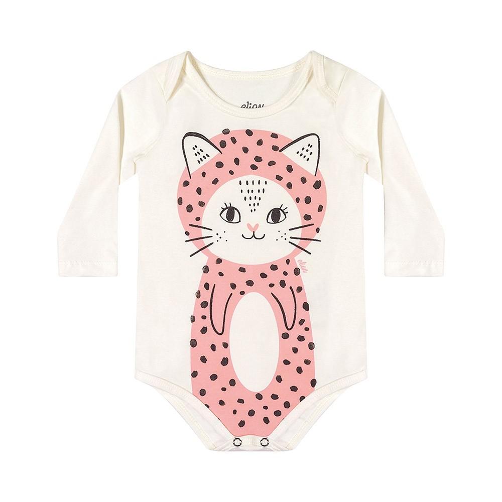 Kit Body Cat com Touquinha