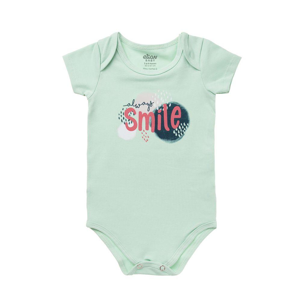 Kit Body Smile Elian