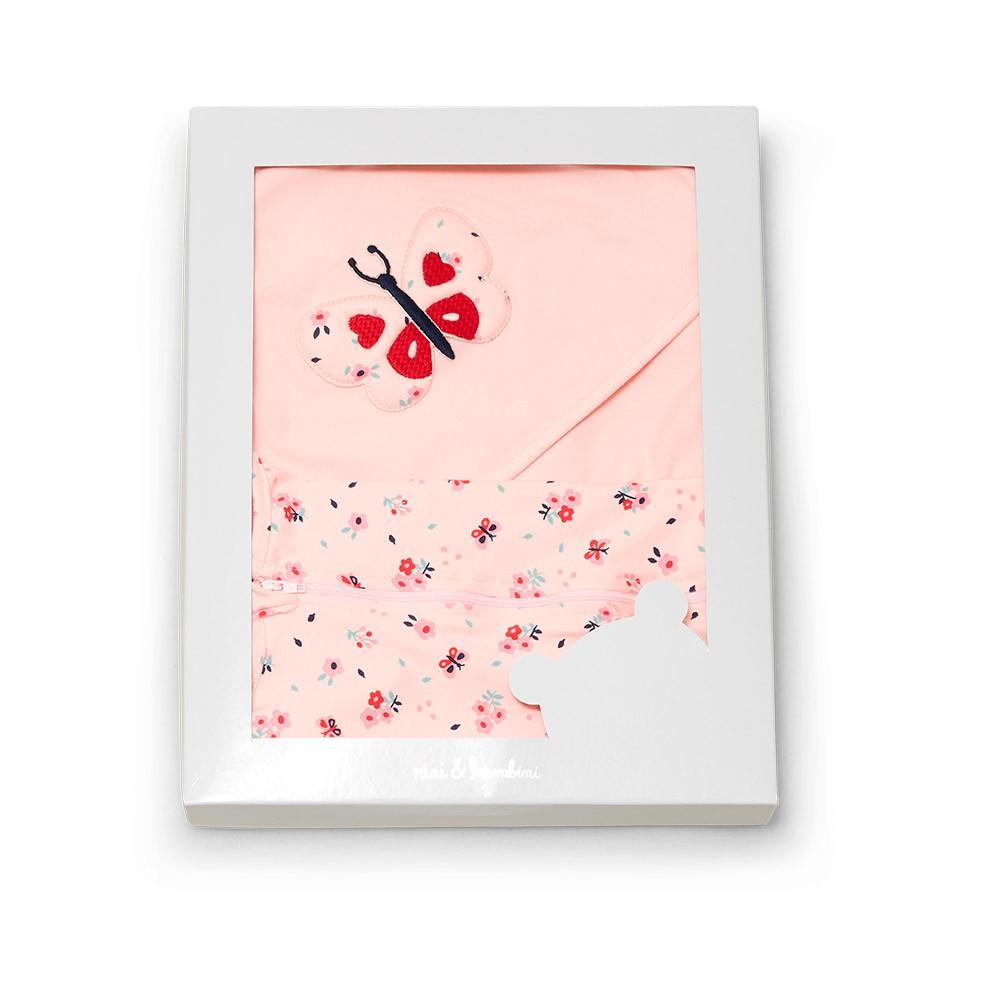 Kit  Maternidade Butterfly