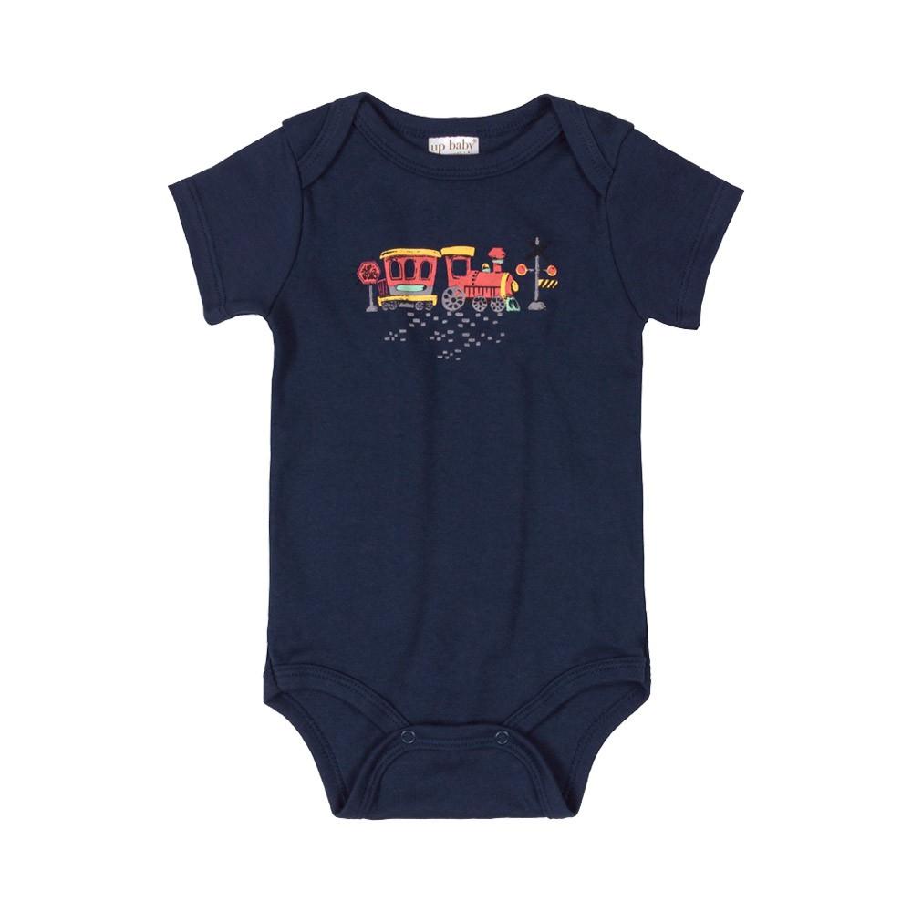 Kit Verão Trenzinho Up Baby