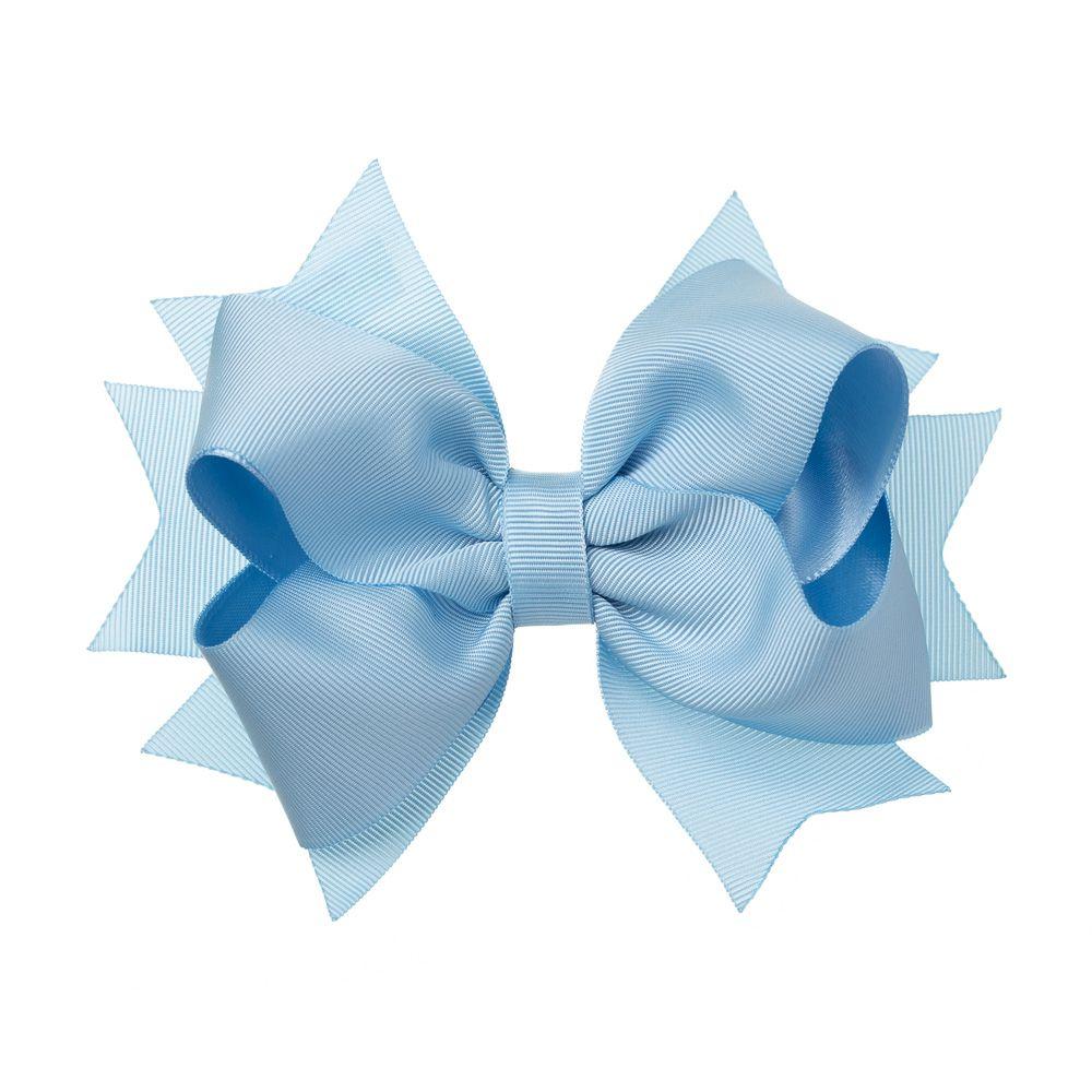 2e90bed61 Laço Boutique Azul Claro - Infantilitá