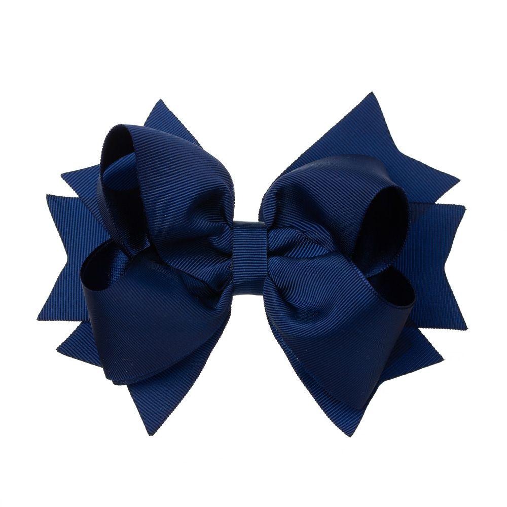 Laço Boutique Azul Marinho