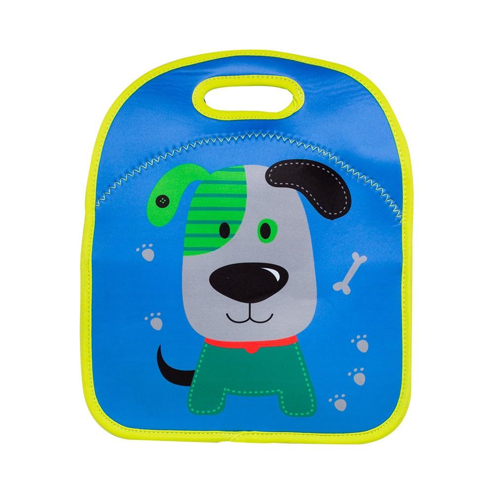 Lancheira Dog em Neoprene com proteção térmica