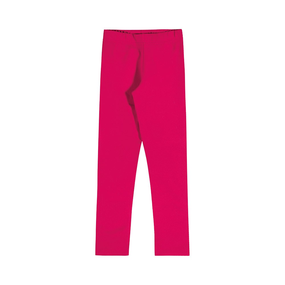 Legging em Cotton Pink
